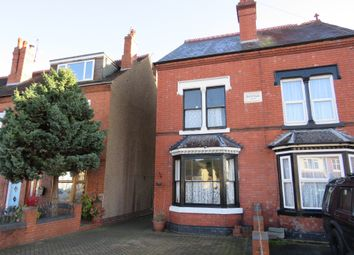 Thumbnail 3 bed semi-detached house for sale in Stourport Road, Kidderminster