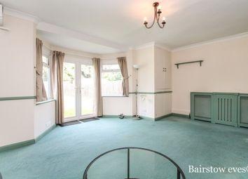 Thumbnail 1 bed flat to rent in Ashburton Road, Addiscombe, Croydon