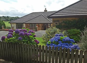 Thumbnail 3 bedroom detached bungalow for sale in Bowood Park, Lanteglos, Camelford, Cornwall