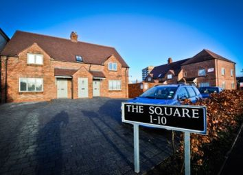 Thumbnail 1 bed flat to rent in The Square, Worcester