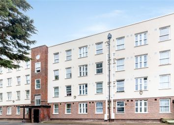 Thumbnail 2 bed flat for sale in Dence House, Turin Street, London