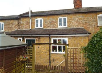 Thumbnail 1 bed terraced house for sale in Lenthay Road, Sherborne, Uk