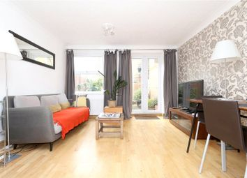 Thumbnail 2 bed detached house to rent in Northiam Street, South Hackney