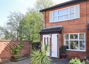 2 bed end terrace house for sale in Windmill Drive, Croxley Green, Rickmansworth WD3
