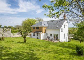 Thumbnail 3 bed detached house for sale in Welcombe, Bideford, Welcombe Bideford, Devon