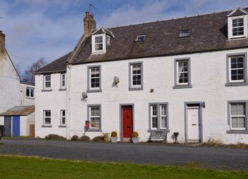 Thumbnail 1 bed maisonette for sale in Cumledge Mill, Duns