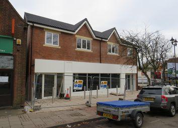 Thumbnail 1 bed flat to rent in Pershore Road South, Kings Norton, Birmingham