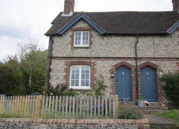 Thumbnail 3 bedroom terraced house to rent in Trevor Gardens, Glynde, Glynde, Lewes