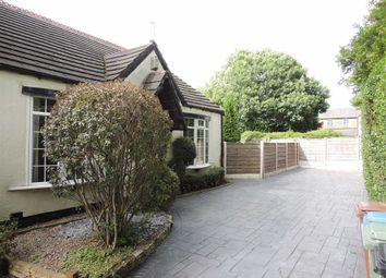 Thumbnail 2 bed bungalow for sale in Albert Street, Hazel Grove, Stockport