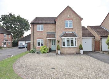 Thumbnail 3 bed property to rent in Bishops Orchard, East Hagbourne, Didcot