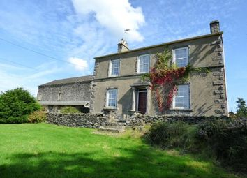 Thumbnail 6 bedroom equestrian property for sale in The Grove Farm, Witherslack, Grange-Over-Sands, Cumbria