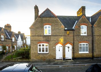 Thumbnail 2 bed cottage to rent in Denmark Road, London