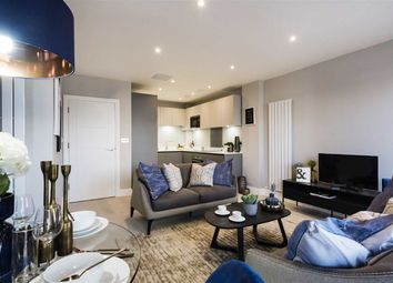 Thumbnail 1 bed flat for sale in Leytonstone Road, London