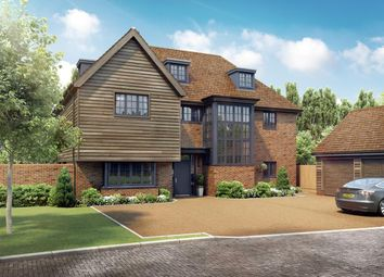 The Sunflower, Radstone Gate, Thorn Lane, Stelling Minnis CT4. 5 bed detached house for sale