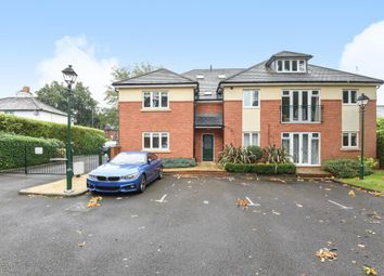 Thumbnail 2 bed flat for sale in New Road, Ascot