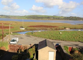 Thumbnail 5 bed terraced house for sale in Gosport Street, Laugharne, Carmarthenshire