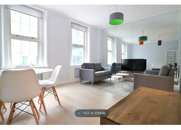Thumbnail 1 bed flat to rent in Covent Garden, London