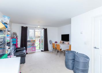 Thumbnail 2 bed flat for sale in Onyx Crescent, Leicester