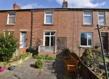Thumbnail 2 bed terraced house to rent in Croft View, Ryton