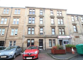 Thumbnail 1 bed property for sale in Bellfield Street, Dennistoun, Glasgow, Lanarkshire