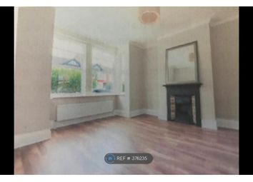 Thumbnail 3 bed terraced house to rent in Yewfield Road, London
