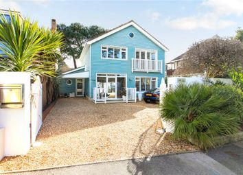 Thumbnail 4 bedroom property for sale in Panorama Road, Sandbanks, Poole, Dorset