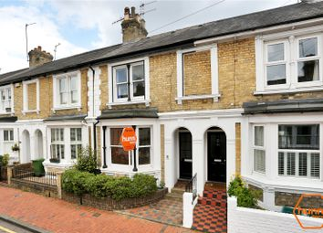 4 bed terraced house for sale in Mountfield Road, Tunbridge Wells, Kent TN1