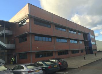 Thumbnail Office to let in G Park Wakefield Europort, Wakefield