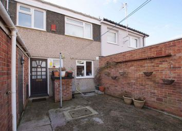 Thumbnail 3 bed terraced house for sale in Hayes Close, Bristol