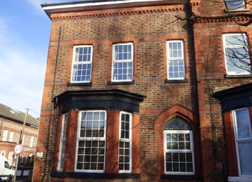 Thumbnail 1 bed flat for sale in Crosby Road South, Seaforth, Liverpool