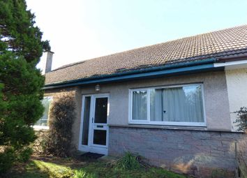 Thumbnail 2 bed semi-detached house for sale in Drumcarrow Road, St Andrews, Fife
