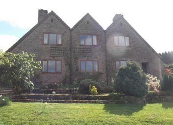 Thumbnail 5 bed cottage to rent in Trelleck Road, Lydart