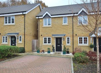 Brookwood Farm Drive, Knaphill, Woking GU21. 2 bed semi-detached house for sale