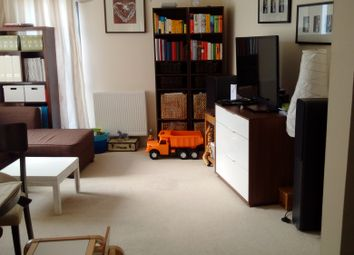 Thumbnail 1 bed flat for sale in 25 Printing House Court, Aldershot