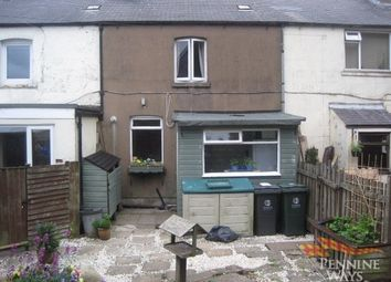 Thumbnail 2 bed terraced house for sale in Railway Terrace, Gilsland