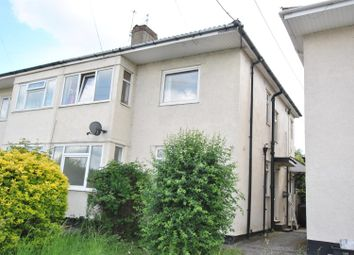 Thumbnail 2 bed flat for sale in Wells Road, Whitchurch, Bristol
