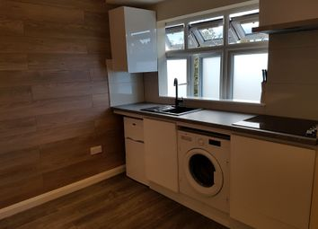 Thumbnail Studio to rent in Vicarage Form Road, Hounslow