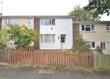 Thumbnail 2 bed terraced house for sale in Middlewood, King's Lynn
