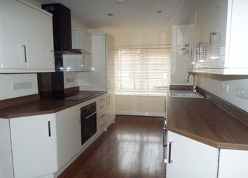 Thumbnail 3 bed end terrace house to rent in Canal Court, Saxilby