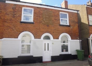 Thumbnail 4 bed end terrace house to rent in Victoria Street, Scarborough