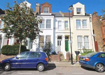 Thumbnail 6 bed flat to rent in Parolles Road, London