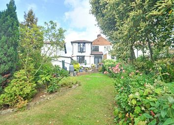4 bed semi-detached house for sale in Chislehurst Road, Petts Wood, Orpington BR6