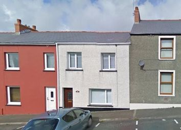 3 bed terraced house for sale in Charles Street, Neyland, Milford Haven SA73