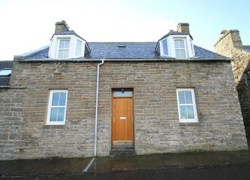 Thumbnail 3 bed end terrace house for sale in High Street, Keiss