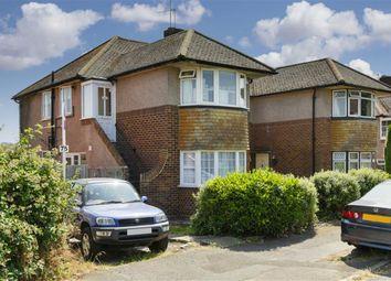 Thumbnail 2 bed maisonette for sale in Stamford Green Road, Epsom, Surrey