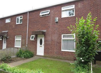 Thumbnail 3 bed terraced house for sale in Dentdale Court, Alvaston, Derby