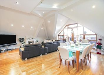 3 bed flat for sale in Woodbank, Lynton Lane, Alderley Edge, Cheshire SK9