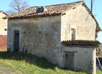 Thumbnail 1 bed barn conversion for sale in Chalais, Angoulême, Charente, Poitou-Charentes, France