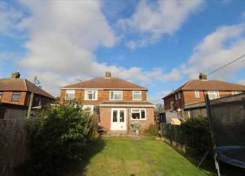 Thumbnail 3 bed property for sale in Cedarcroft Road, Ipswich