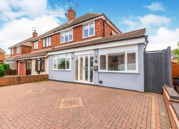 3 bed semi-detached house for sale in Short Street, Willenhall, West Midlands WV12
